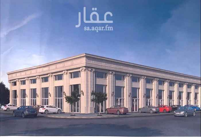 عمارة للإيجار في طريق الملك فهد بن عبد العزيز ، حي القادسية ، الدمام ، الدمام