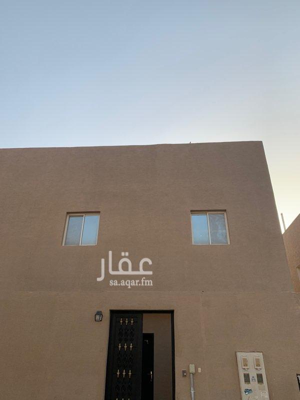 دور للإيجار في شارع أبي محمد المحلي ، حي العارض ، الرياض ، الرياض