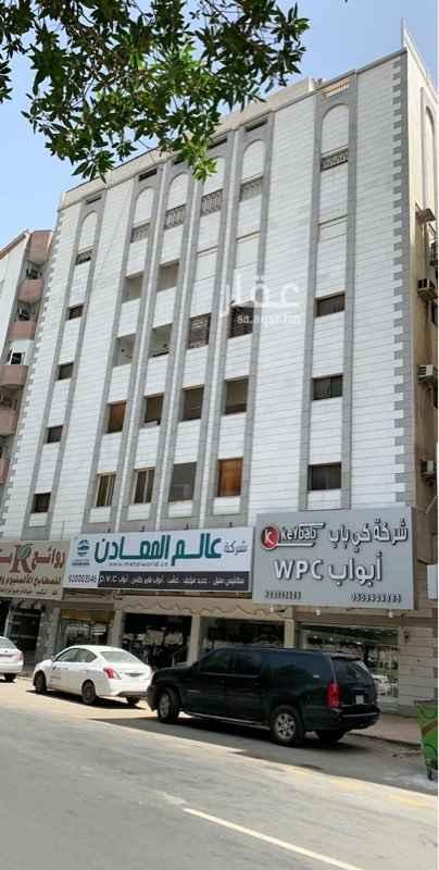 شقة للإيجار في شارع مزدلفة ، حي النسيم ، مكة ، مكة المكرمة