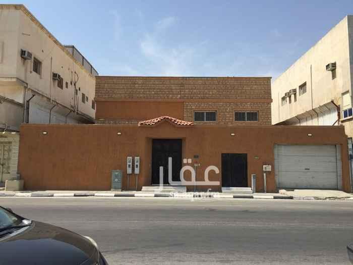 بيت للبيع في شارع 13 ا ، حي النخيل ، الدمام