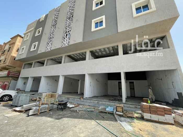 محل للإيجار في شارع الامام محمد بن عبد الوهاب ، حي الندى ، الدمام ، الدمام