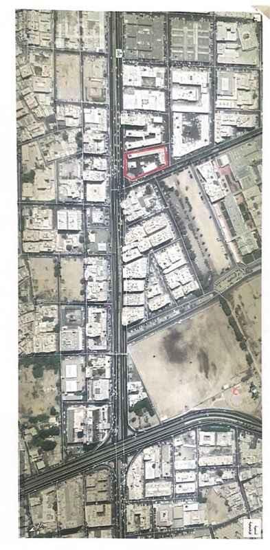 أرض للبيع في حي النزلة الشرقية ، جدة ، جدة