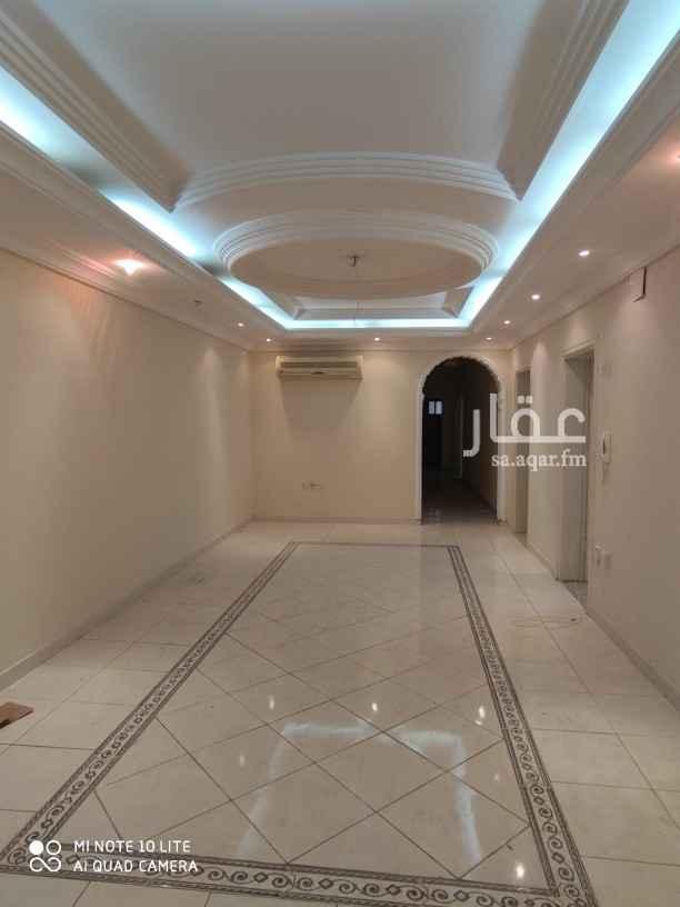 شقة للبيع في شارع خفاف بن مالك ، حي المروة ، جدة ، جدة