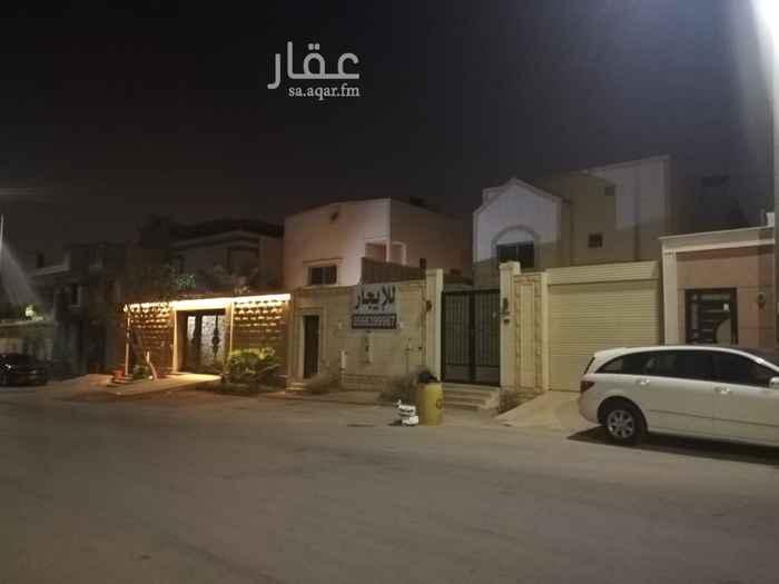 فيلا للإيجار في شارع جبل العوينات ، حي الملك عبدالعزيز ، الرياض ، الرياض