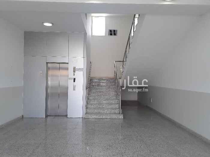 مكتب تجاري للإيجار في شارع تربه ، حي النهضة ، الرياض ، الرياض