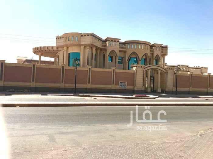 فيلا للبيع في طريق أنس ابن مالك ، الرياض