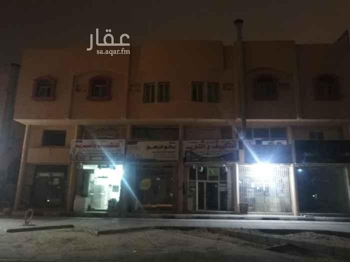عمارة للإيجار في شارع الملك عبد العزيز ، حي البديع ، الدمام ، الدمام