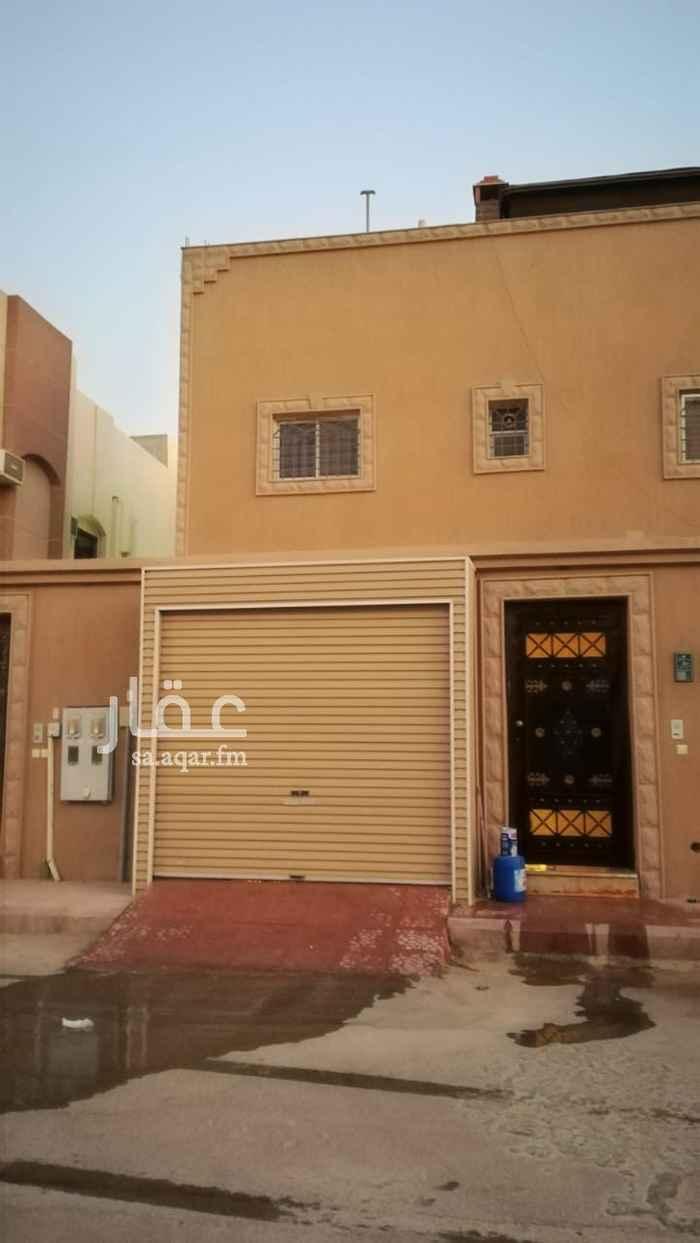 فيلا للبيع في شارع الصحراء المغربية ، حي النفل ، الرياض ، الرياض