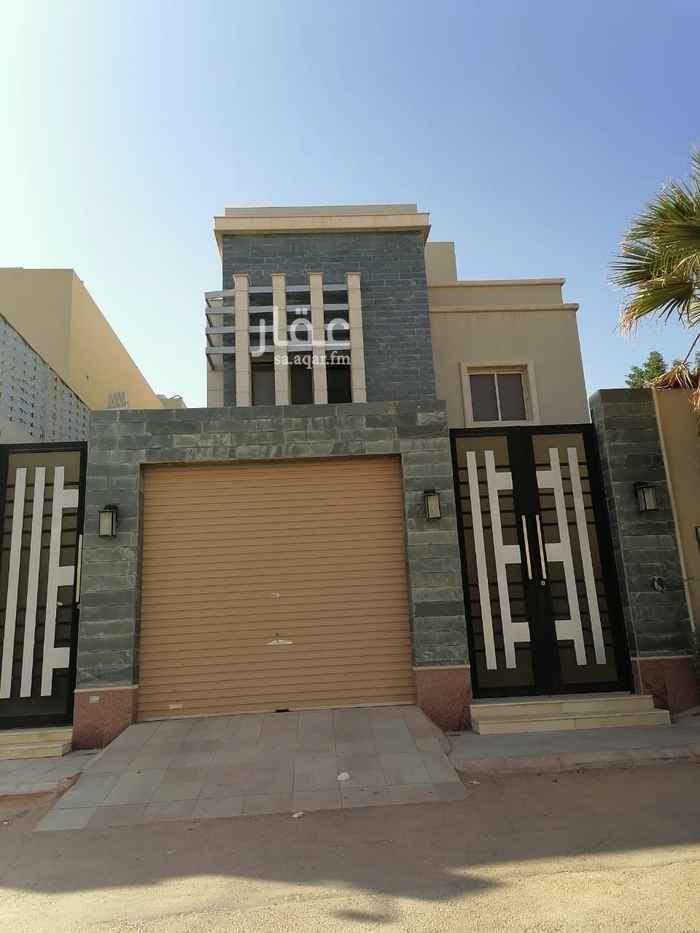 فيلا للبيع في شارع القصرين ، حي الندى ، الرياض ، الرياض
