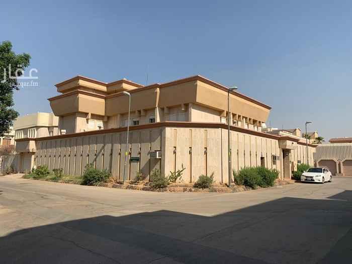 فيلا للبيع في شارع السدرة ، حي العليا ، الرياض ، الرياض