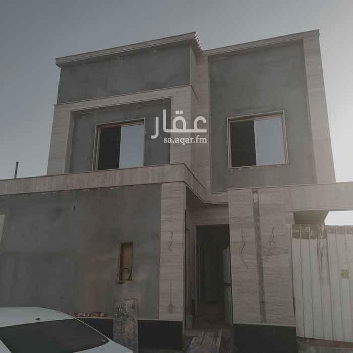 فيلا للبيع في شارع احمد الغزالي ، حي العارض ، الرياض ، الرياض