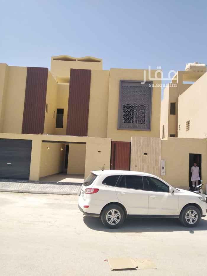 فيلا للبيع في شارع احمد بساطي ، حي العارض ، الرياض ، الرياض