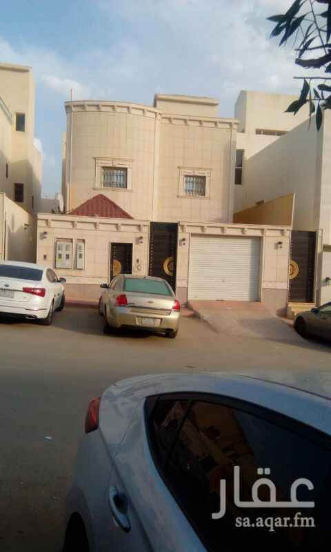 فيلا للبيع في شارع حمورية ، حي العقيق ، الرياض