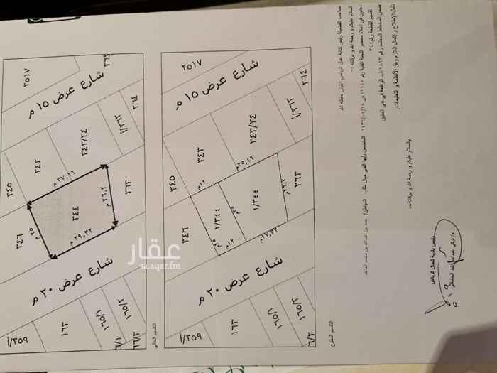 أرض للبيع في شارع ذمار ، حي العقيق ، الرياض ، الرياض