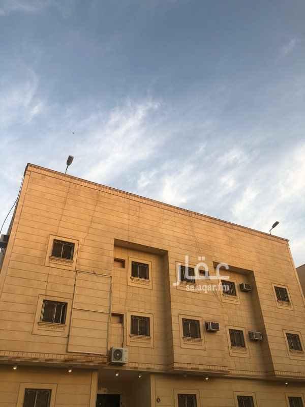 شقة للبيع في شارع حرملة بن هوذه ، حي بدر ، الرياض ، الرياض