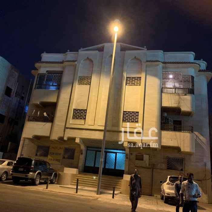 شقة للإيجار في شارع العقيد ، حي العزيزية ، جدة