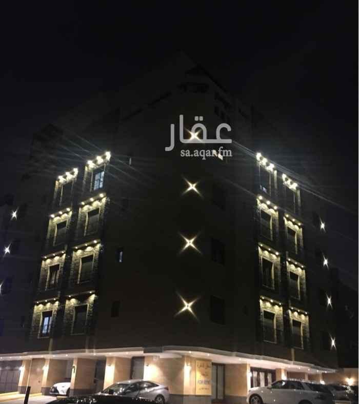 شقة للإيجار في شارع البدر ، حي مشرفة ، جدة ، جدة