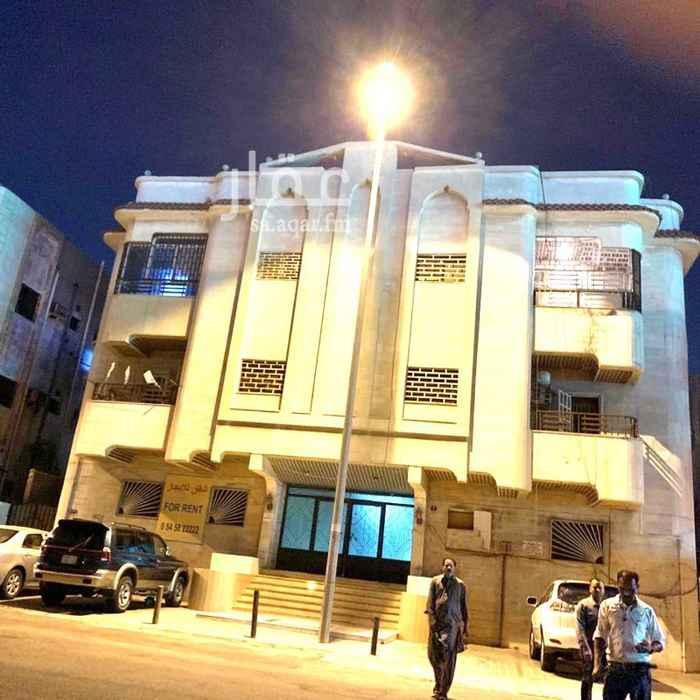 شقة للإيجار في شارع محمد بن حمد ، حي العزيزية ، جدة ، جدة