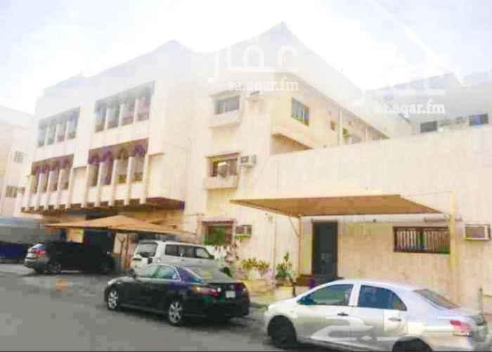 شقة للإيجار في شارع الحوات ، حي العزيزية ، جدة ، جدة