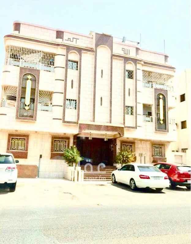 شقة للإيجار في شارع العميد ، حي العزيزية ، جدة ، جدة