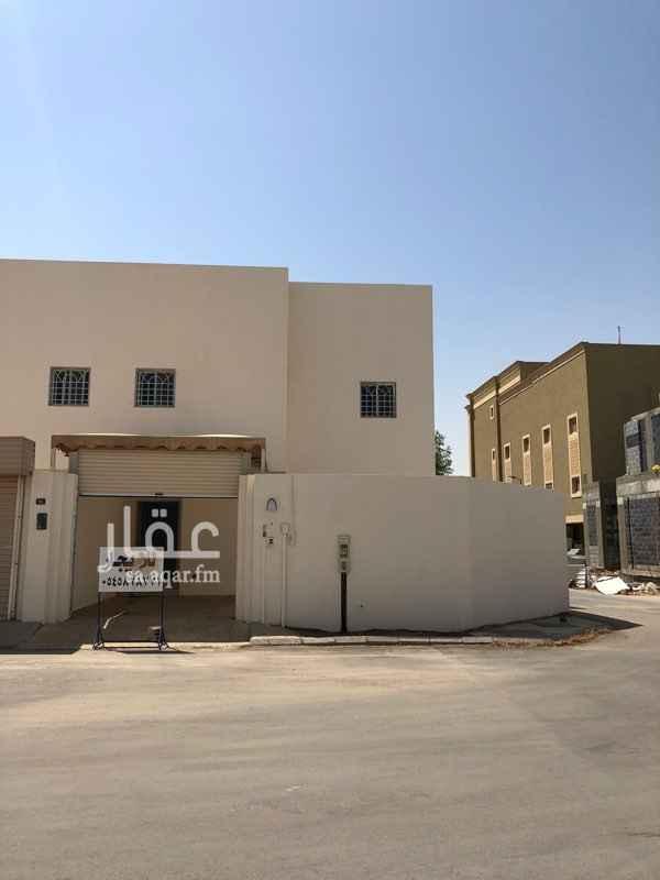 فيلا للإيجار في شارع التجيبي ، حي المنار ، الرياض ، الرياض