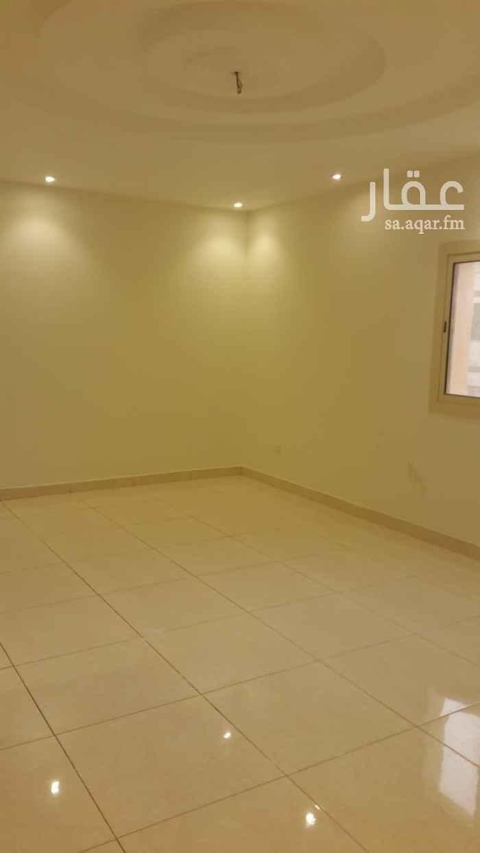 شقة للإيجار في شارع احمد بن اسماعيل الطهطاوي ، حي النسيم ، جدة ، جدة