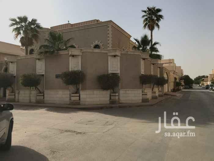 فيلا للبيع في شارع رماح ، حي الملك فهد ، الرياض ، الرياض
