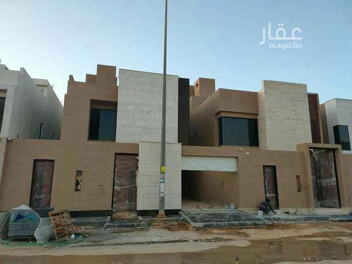فيلا للبيع في شارع عبدالباسط الظاهري ، حي النرجس ، الرياض ، الرياض