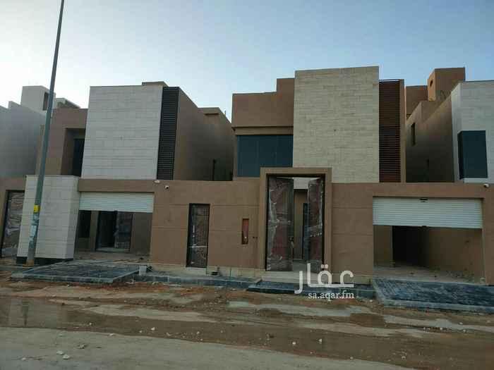 فيلا للبيع في شارع عمارة بن ثوبان ، حي النرجس ، الرياض ، الرياض