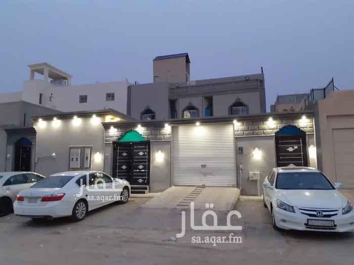 فيلا للبيع في شارع الاحياء ، حي الندوة ، الرياض ، الرياض