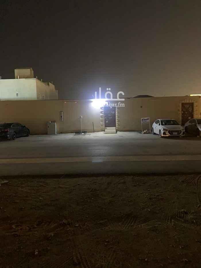 استراحة للبيع في شارع محمد بن عوجان ، حي الحزم ، الرياض ، الرياض
