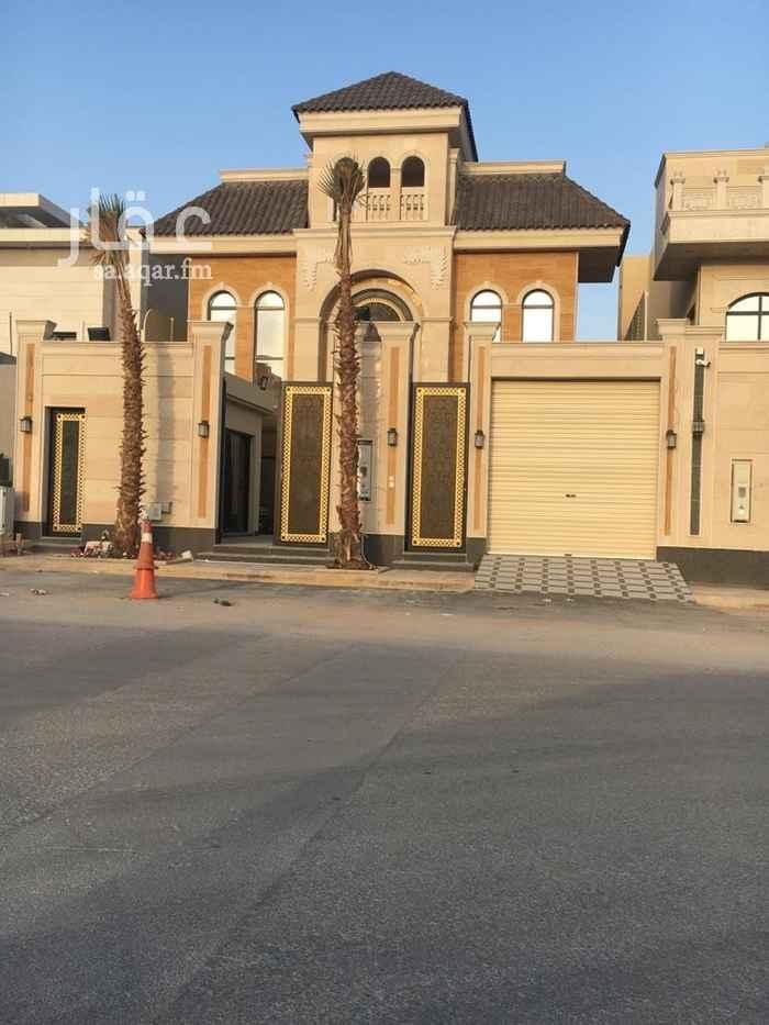 فيلا للبيع في شارع رقم 232 ، حي الملقا ، الرياض