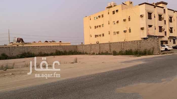 أرض للبيع في شارع ابو بكر الرازي ، حي النور ، الدمام ، الدمام