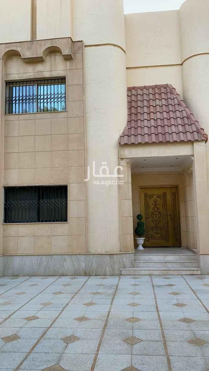 فيلا للبيع في شارع عمر الواعظ ، حي صلاح الدين ، الرياض ، الرياض