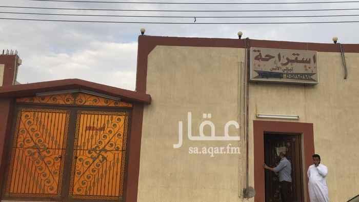 استراحة للبيع في طريق الأمير سلطان ، خميس مشيط