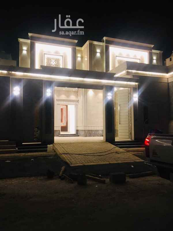 دور للبيع في شارع ابي عثمان الخالدي ، حي طويق ، الرياض ، الرياض