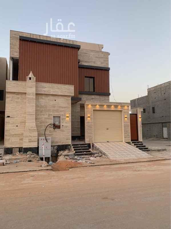 فيلا للبيع في شارع يحيى الأزدي ، حي طويق ، الرياض ، الرياض