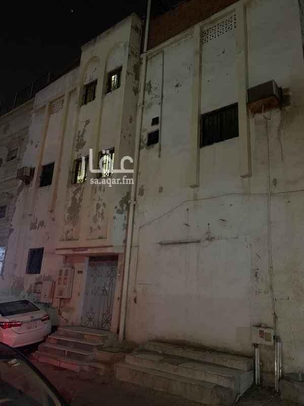 عمارة للبيع في شارع ذو الفضيله ، حي الجامعة ، جدة ، جدة