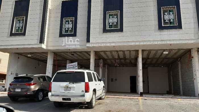 محل للإيجار في شارع ابي جعفر المنصور ، حي اليرموك ، الرياض ، الرياض