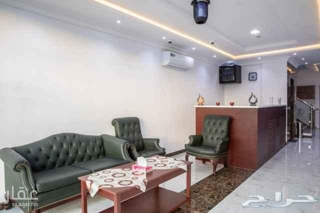 عمارة للإيجار في شارع احمد بن الخطاب ، حي طويق ، الرياض ، الرياض