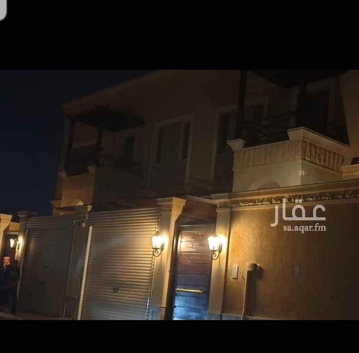 فيلا للبيع في شارع ابي الحسن البغوي ، حي ابحر الجنوبية ، جدة ، جدة