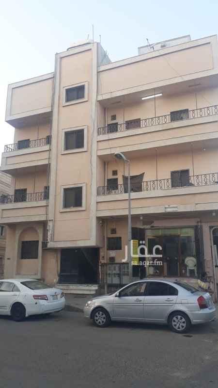 عمارة للبيع في شارع الحدائق الورديه ، حي الجامعة ، جدة ، جدة
