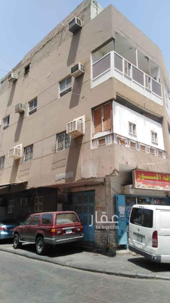 عمارة للبيع في شارع احمد المعبدي ، حي الكندرة ، جدة ، جدة