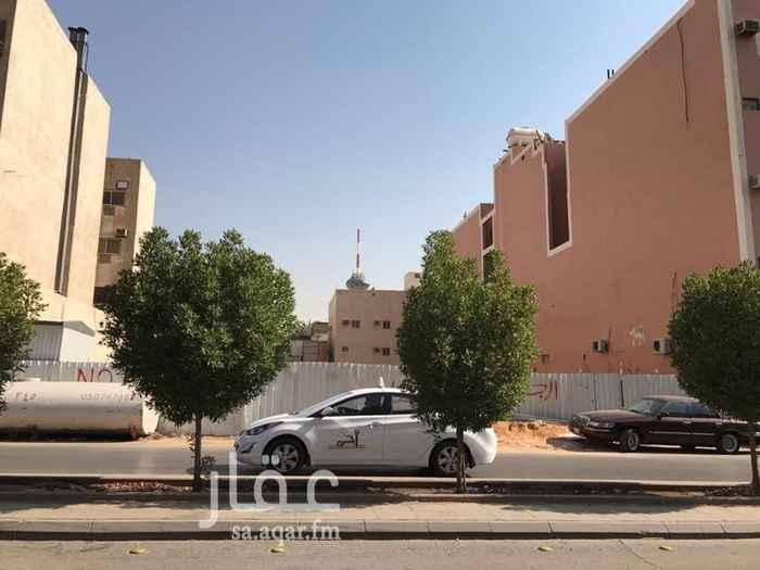 أرض للبيع في شارع الامام فيصل بن تركي بن عبدالله, الوشام, الرياض