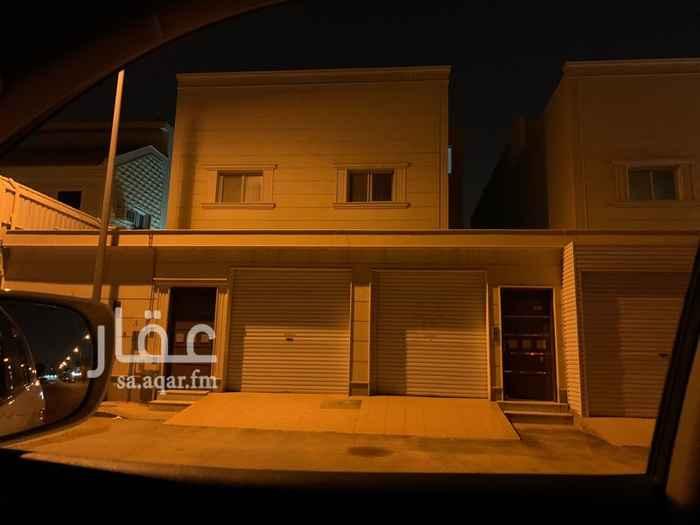 فيلا للبيع في شارع العاير ، حي العقيق ، الرياض