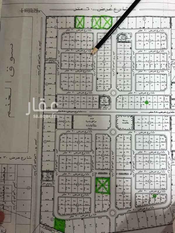 أرض للإيجار في طويق, الرياض