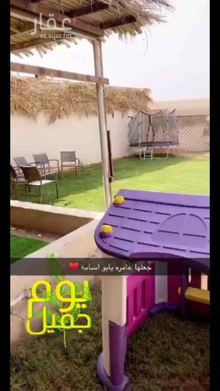 استراحة للإيجار في حزوى ، الدرعية