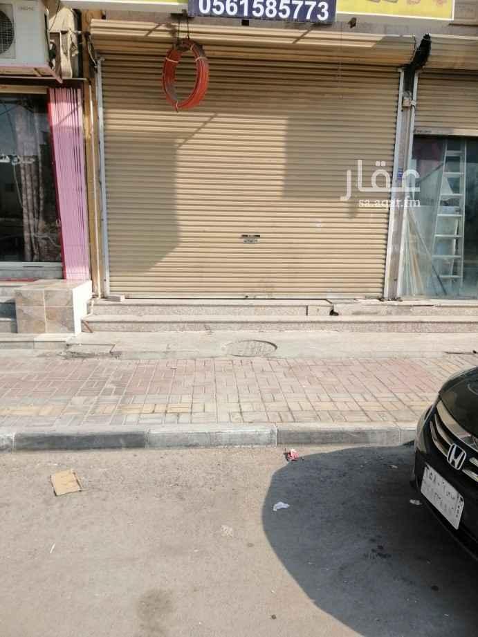 محل للإيجار في شارع ابو سعيد الخدري ، حي البادية ، الدمام ، الدمام