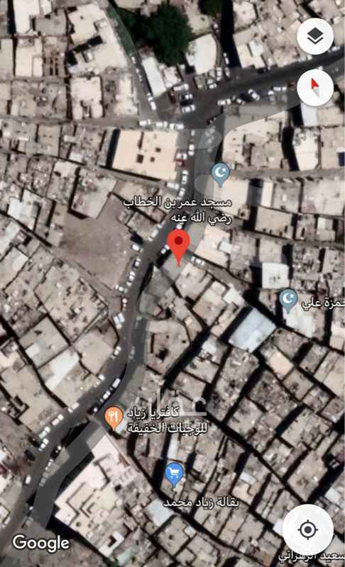 بيت للبيع في المسفلة, مكة