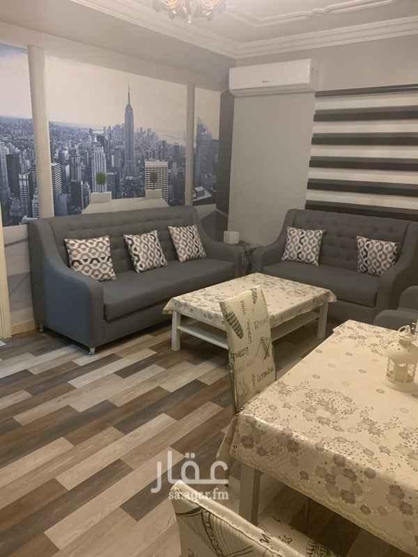 شقة للإيجار في شارع احمد نظيم ، حي السلامة ، جدة ، جدة